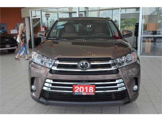 2018 Toyota Highlander  (Stk: 890487A) in Milton - Image 2 of 40