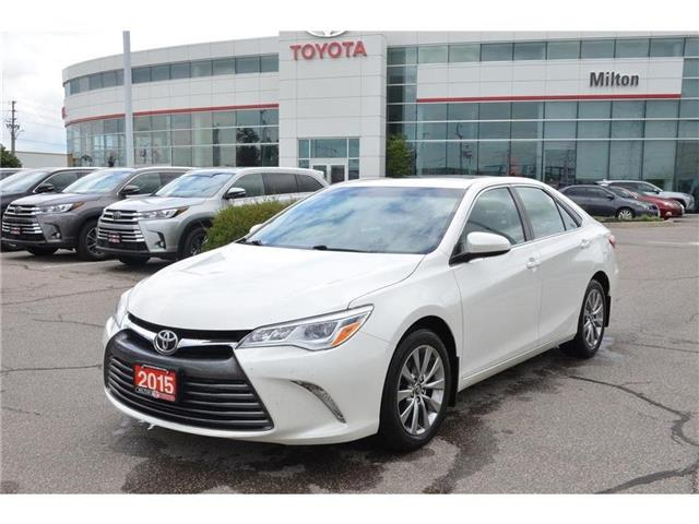 2015 Toyota Camry  (Stk: 564412) in Milton - Image 1 of 21
