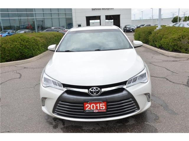 2015 Toyota Camry  (Stk: 564412) in Milton - Image 2 of 21