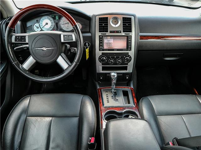 2010 Chrysler 300 Limited Limited at $8888 for sale in Owen