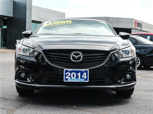 2014 Mazda MAZDA6 GS (Stk: 194544A) in Burlington - Image 2 of 28