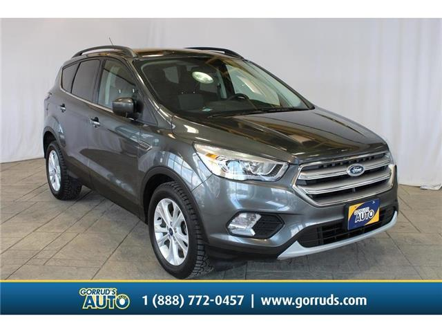 2017 Ford Escape SE (Stk: C39984) in Milton - Image 1 of 42