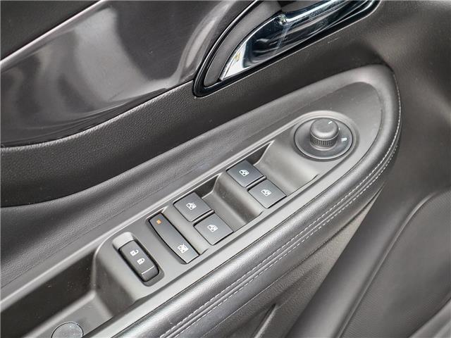 2017 Buick Encore Preferred (Stk: 1937A) in Burlington - Image 9 of 26