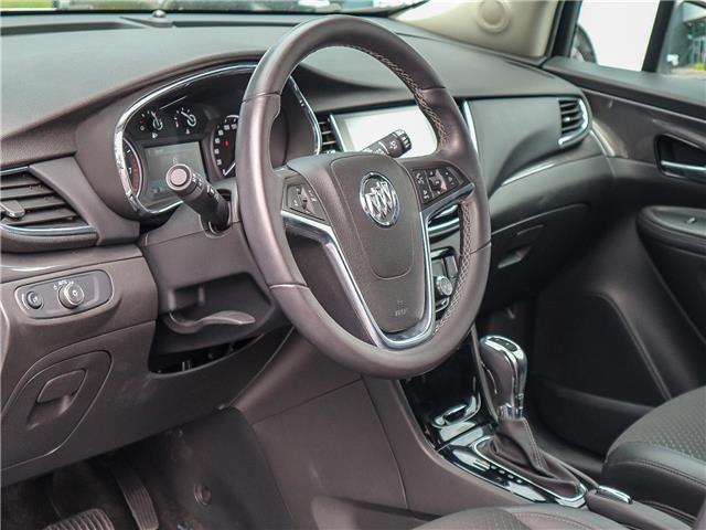 2017 Buick Encore Preferred (Stk: 1937A) in Burlington - Image 10 of 26