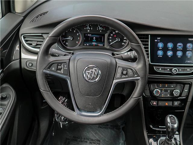 2017 Buick Encore Preferred (Stk: 1937A) in Burlington - Image 12 of 26