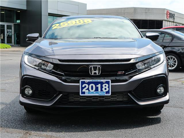 2018 Honda Civic Si (Stk: 1961) in Burlington - Image 2 of 30