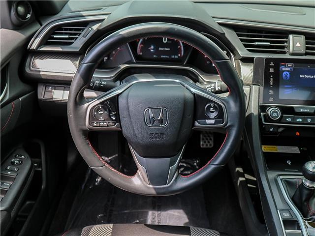 2018 Honda Civic Si (Stk: 1961) in Burlington - Image 12 of 30