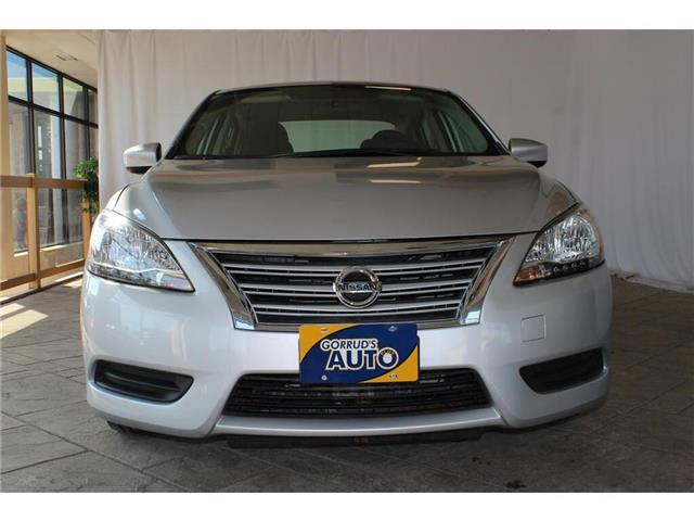 2015 Nissan Sentra  (Stk: 641261) in Milton - Image 2 of 37