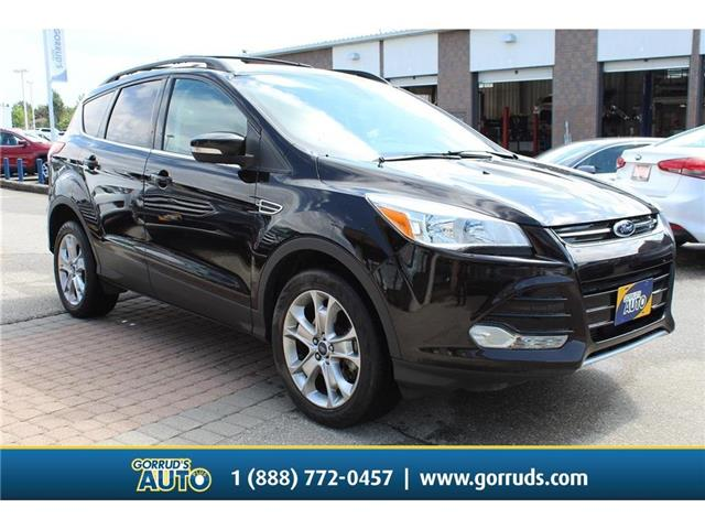 2013 Ford Escape SEL (Stk: B73227) in Milton - Image 1 of 15