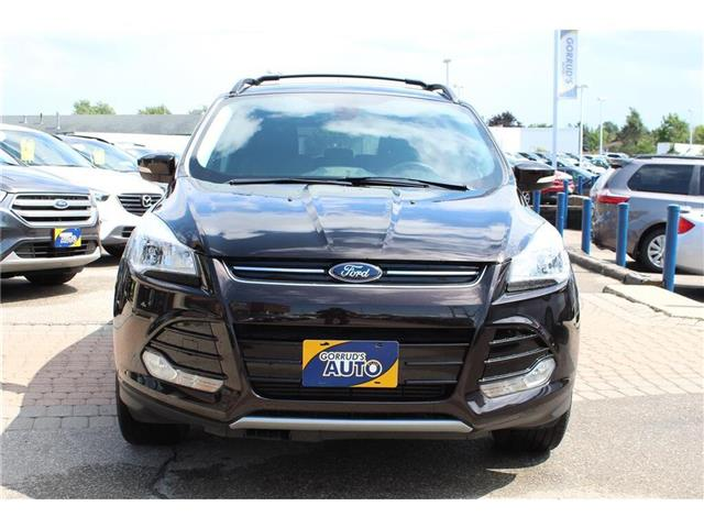 2013 Ford Escape SEL (Stk: B73227) in Milton - Image 2 of 15