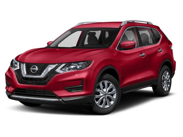 2020 Nissan Rogue S (Stk: N20106) in Hamilton - Image 1 of 9