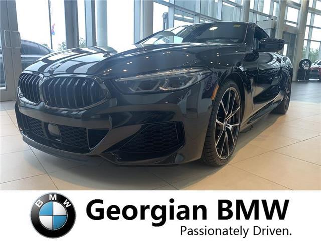 2019 BMW M850 i xDrive (Stk: P1521) in Barrie - Image 1 of 19