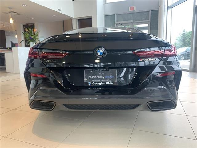 2019 BMW M850 i xDrive (Stk: P1521) in Barrie - Image 3 of 19