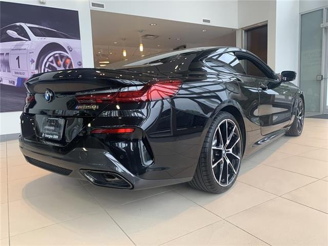 2019 BMW M850 i xDrive (Stk: P1521) in Barrie - Image 4 of 19