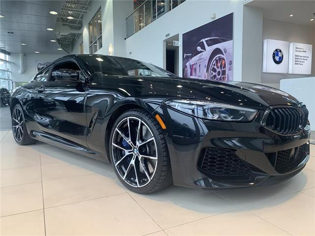 2019 BMW M850 i xDrive (Stk: P1521) in Barrie - Image 5 of 19