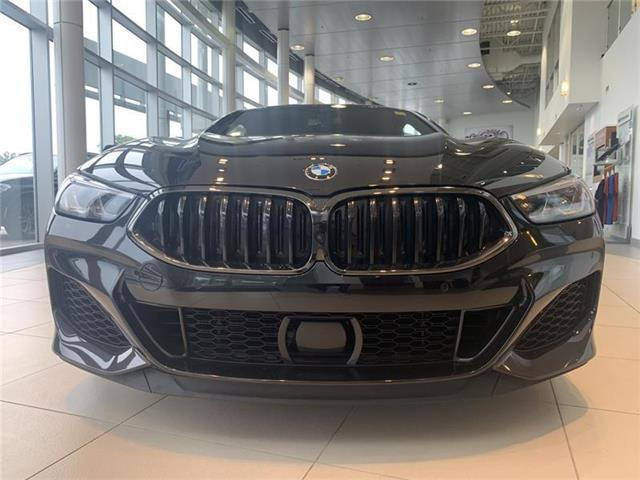 2019 BMW M850 i xDrive (Stk: P1521) in Barrie - Image 6 of 19