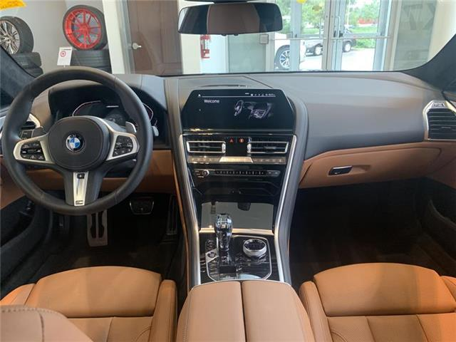 2019 BMW M850 i xDrive (Stk: P1521) in Barrie - Image 13 of 19