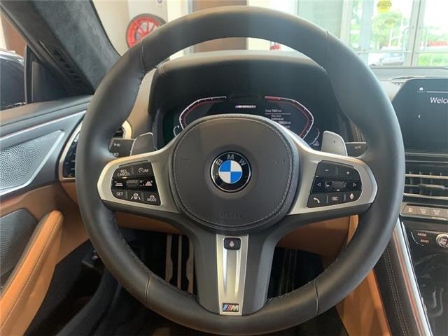 2019 BMW M850 i xDrive (Stk: P1521) in Barrie - Image 16 of 19