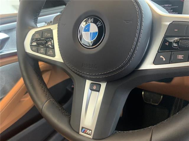 2019 BMW M850 i xDrive (Stk: P1521) in Barrie - Image 17 of 19