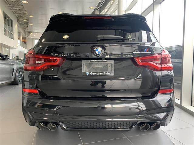 2020 BMW X3 M Competition (Stk: B20012) in Barrie - Image 4 of 22
