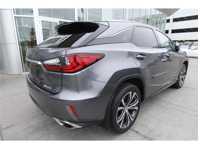 2016 Lexus RX 350 Base (Stk: 190272A) in Calgary - Image 2 of 14