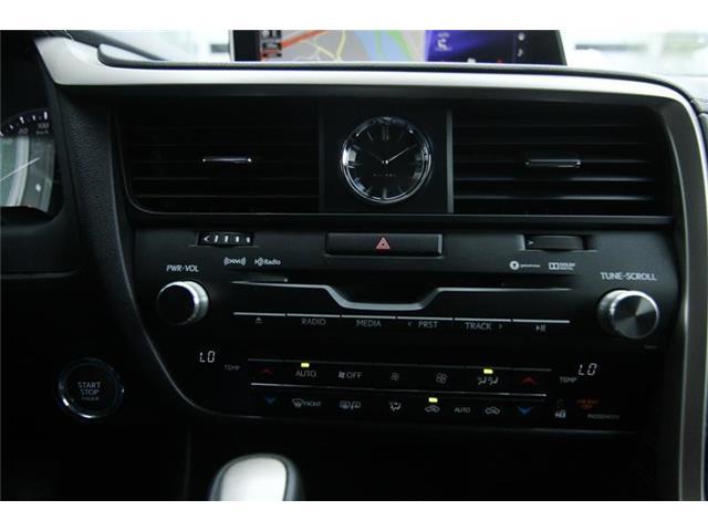 2016 Lexus RX 350 Base (Stk: 190272A) in Calgary - Image 10 of 14