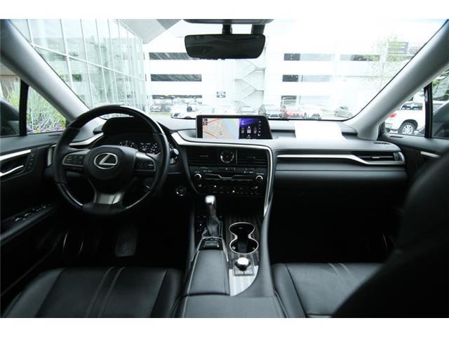 2016 Lexus RX 350 Base (Stk: 190272A) in Calgary - Image 12 of 14
