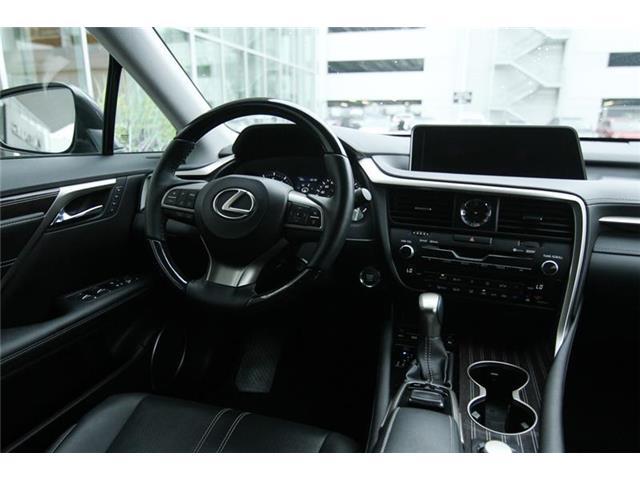 2016 Lexus RX 350 Base (Stk: 190272A) in Calgary - Image 13 of 14