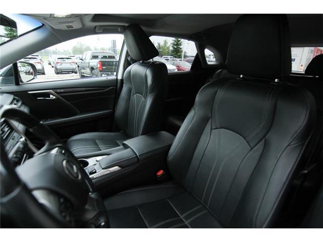 2016 Lexus RX 350 Base (Stk: 190272A) in Calgary - Image 14 of 14