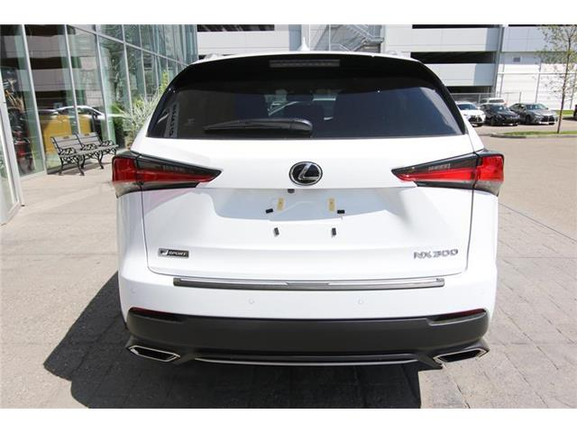 2020 Lexus NX 300 Base (Stk: 190665) in Calgary - Image 4 of 17