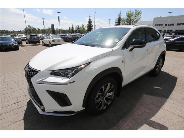 2020 Lexus NX 300 Base (Stk: 190665) in Calgary - Image 6 of 17