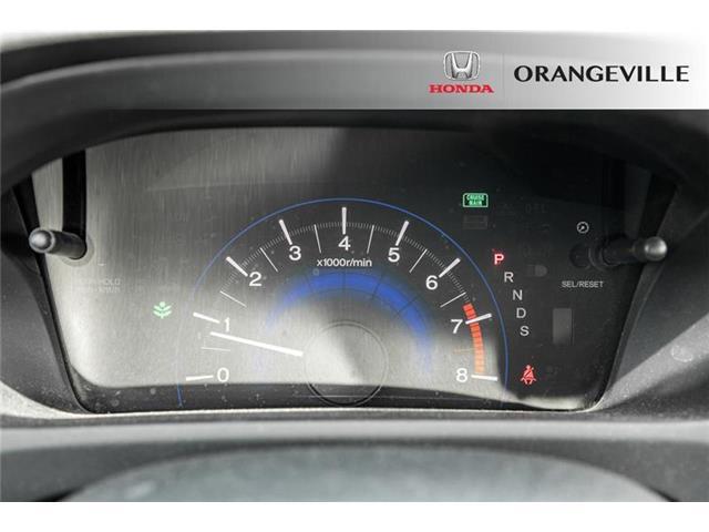 2015 Honda Civic EX-L Navi (Stk: U3205) in Orangeville - Image 10 of 22