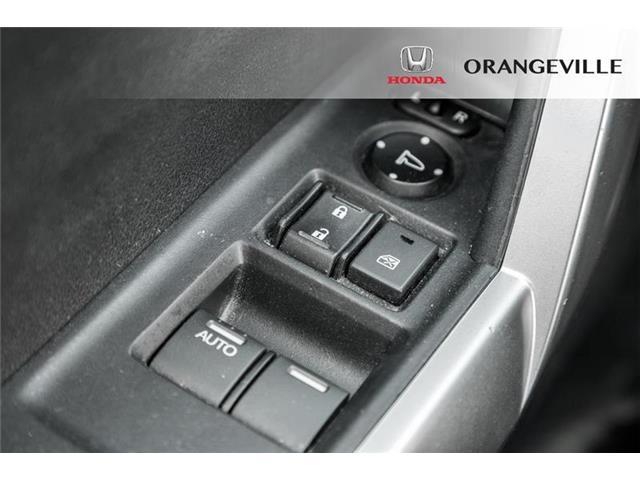 2015 Honda Civic EX-L Navi (Stk: U3205) in Orangeville - Image 15 of 22
