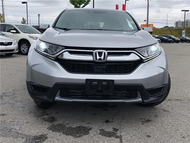 2018 Honda CR-V LX (Stk: 191262P) in Richmond Hill - Image 2 of 21
