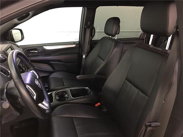 2019 Dodge Grand Caravan GT (Stk: 35449EW) in Belleville - Image 10 of 29