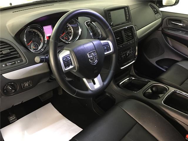 2019 Dodge Grand Caravan GT (Stk: 35449EW) in Belleville - Image 18 of 29