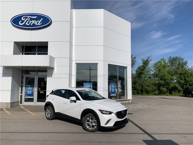 2016 Mazda CX-3 GS (Stk: 19464A) in Smiths Falls - Image 1 of 1