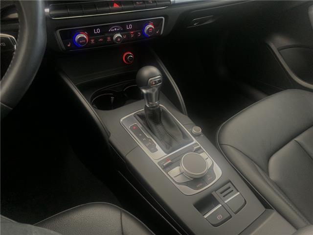 2015 Audi A3 2.0T Progressiv (Stk: B8792) in Oakville - Image 18 of 20