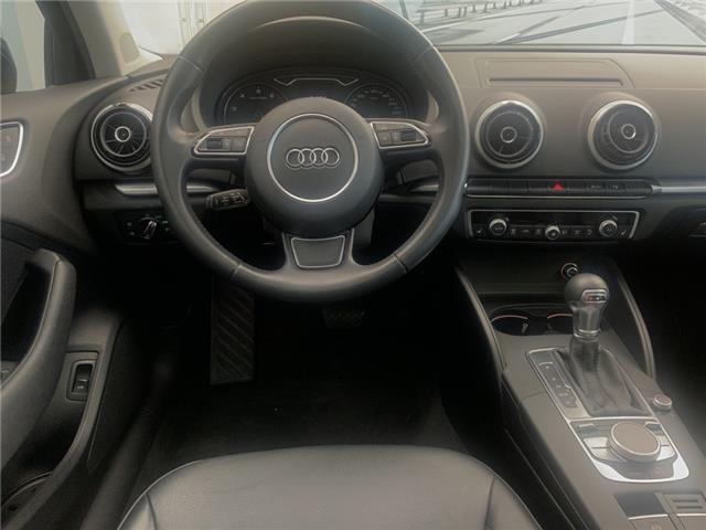 2015 Audi A3 2.0T Progressiv (Stk: B8792) in Oakville - Image 20 of 20
