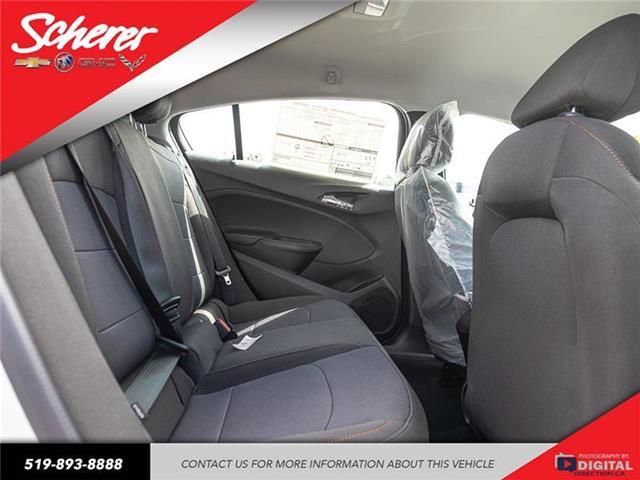 2019 Chevrolet Cruze LS (Stk: 197740) in Kitchener - Image 8 of 10