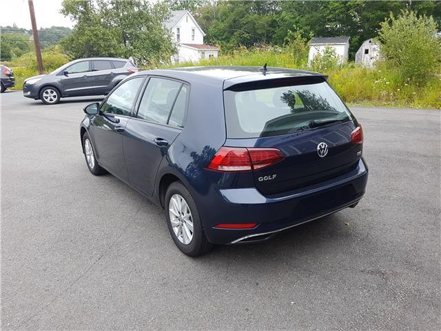 2018 Volkswagen Golf 1.8 TSI Trendline (Stk: 00157) in Middle Sackville - Image 3 of 22