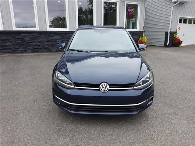 2018 Volkswagen Golf 1.8 TSI Trendline (Stk: 00157) in Middle Sackville - Image 8 of 22