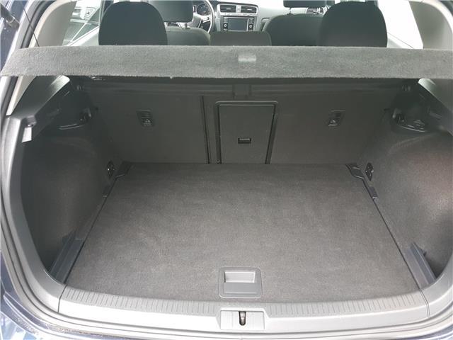 2018 Volkswagen Golf 1.8 TSI Trendline (Stk: 00157) in Middle Sackville - Image 13 of 22