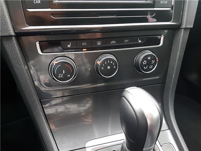 2018 Volkswagen Golf 1.8 TSI Trendline (Stk: 00157) in Middle Sackville - Image 18 of 22
