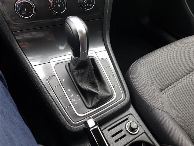 2018 Volkswagen Golf 1.8 TSI Trendline (Stk: 00157) in Middle Sackville - Image 19 of 22