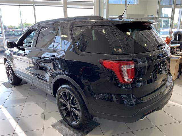 2019 Ford Explorer XLT (Stk: 19471) in Perth - Image 2 of 13