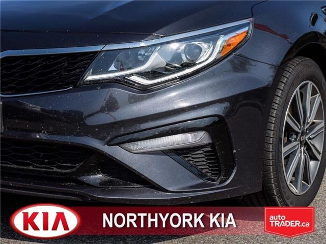 2019 Kia Optima LX+ (Stk: R0040) in Toronto - Image 6 of 22