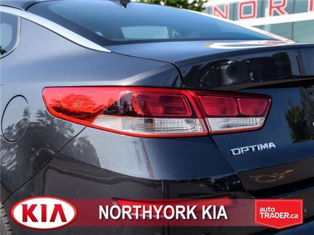 2019 Kia Optima LX+ (Stk: R0040) in Toronto - Image 7 of 22