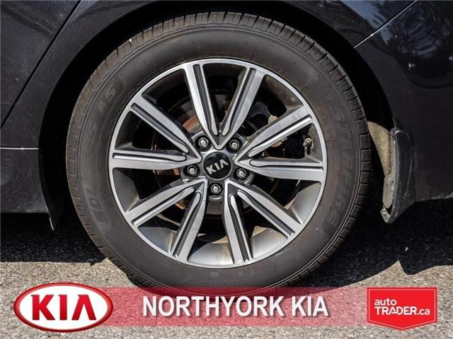 2019 Kia Optima LX+ (Stk: R0040) in Toronto - Image 8 of 22