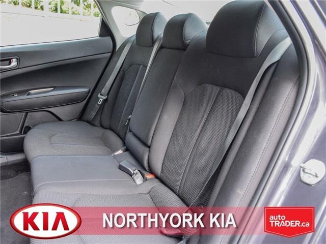 2019 Kia Optima LX+ (Stk: R0040) in Toronto - Image 11 of 22